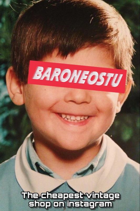 Baroneostu