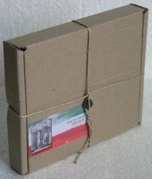 GIOSETTA FIORONI - SOGNO ITALIANO - 1°ed.2008 libri artistici