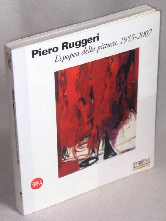 RUGGERI - EPOPEA PITTURA - SKIRA - 1