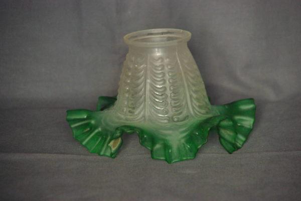 Tulip, ricambio per lampade e lampadari, verde scuro per lampade vintage