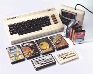 vic20 computer commodore vintage elettronica collezionismo